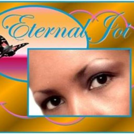 EternalJoi Logo | Sponsor ID 1069994