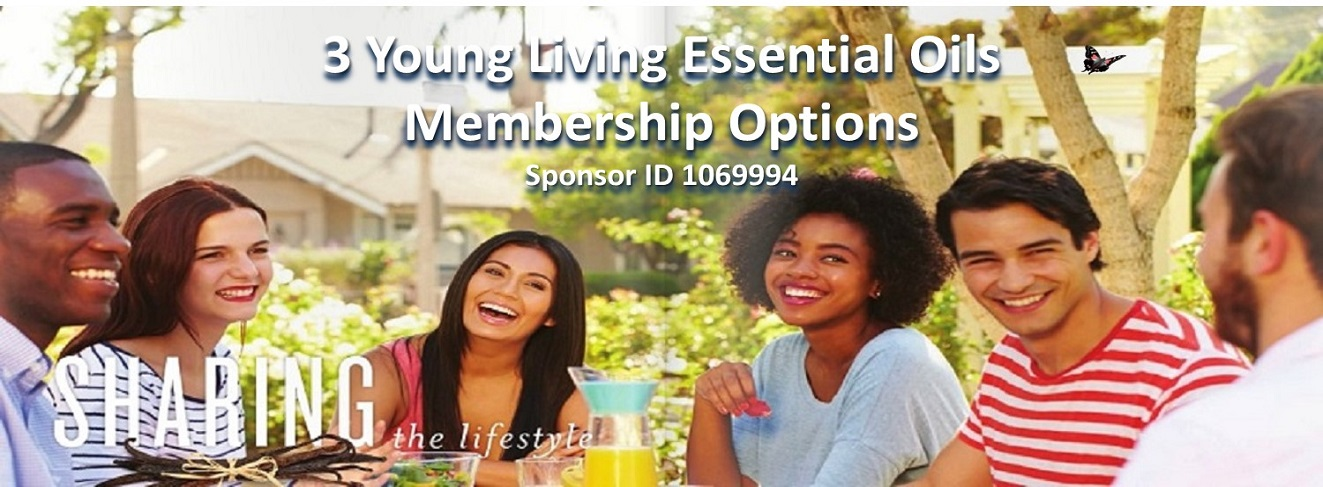 Join Young Living Essential Oils   Sponsor ID 1069994
